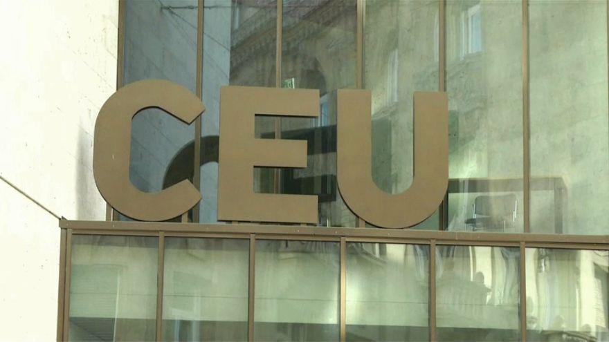 Viena quer receber Universidade da Europa Central