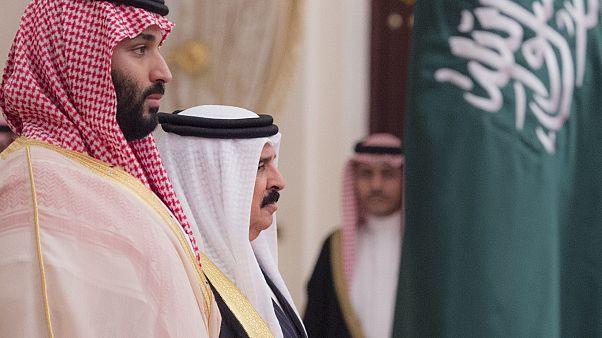 Arjantin, Suudi Arabistan Veliaht Prensi Selman'ın işlediği iddia edilen suçları araştıracak