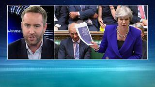 Brexit : Encore trois points d'achoppement