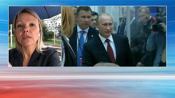 La Russie répond aux accusations britanniques