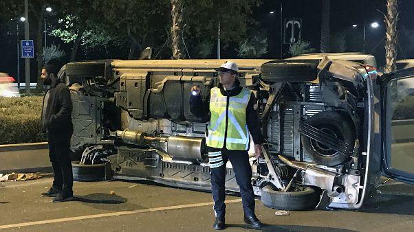 AİHM Türk trafik polisini haklı buldu: Dosya Türkiye'de yeniden açılacak
