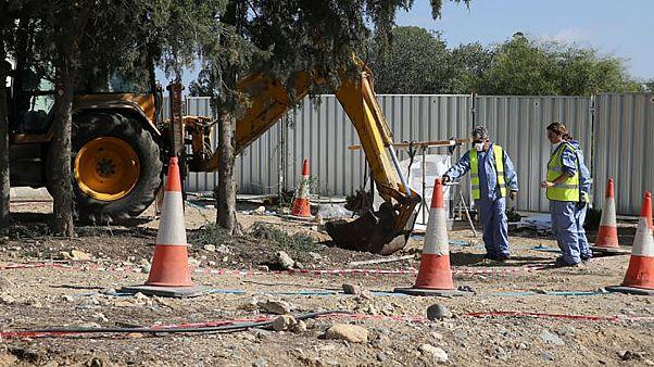 Παραδόθηκαν τα λείψανα Τ/κ που σκοτώθηκε κατά τον βομβαρδισμό του Νοσοκομείου Αθαλάσσας