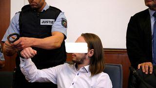 14 Jahre Haft für BVB-Attentäter