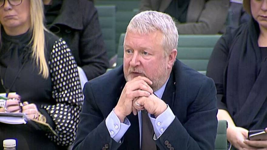 Watch live: Parliamentarians criticise Zuckerberg's no-show at Facebook hearing
