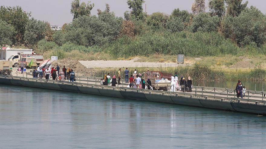 تاريخ عرب الأهوار في العراق ضمن متحف جديد