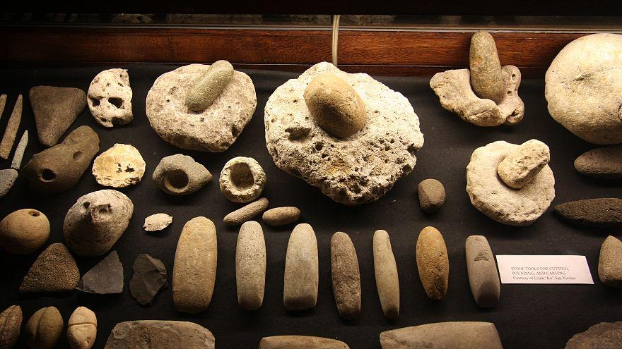 Chamorro artifacts