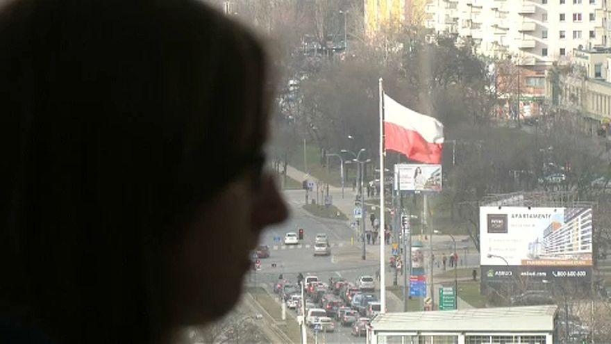 Korrupció: letartóztatták a lengyel bankfelügyelet volt elnökét