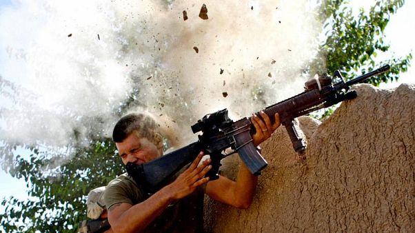 Afganistan: Taliban saldırısında 3 Amerikalı asker öldü, 3 asker de yaralandı