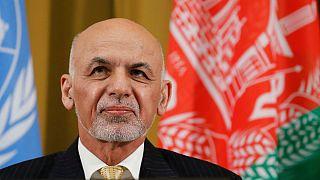 غنی: اقتصاد افغانستان ظرفیت رشد دورقمی دارد؛ هزارمیلیارد دلار منابع داریم