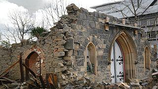 افسانههای قدیم و شایعات جدید در مورد زلزله؛ از گربهماهی تا هارپ