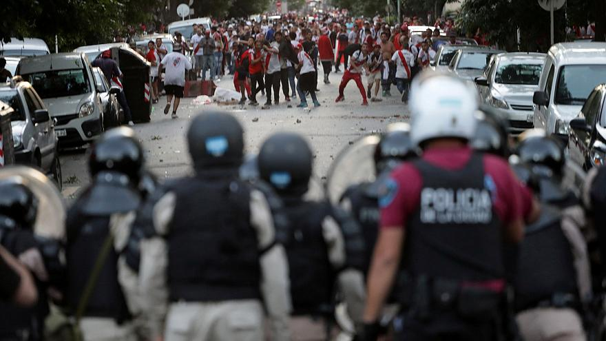 Copa Libertadores: finale a dicembre in campo neutro
