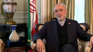 علی اکبر صالحی در گفتوگو با یورونیوز: بلوف نمیزنیم