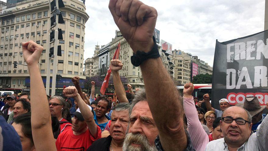 G20 argentin válságban