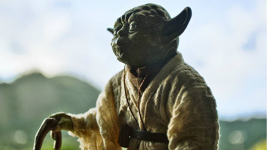 Polish father celebrates after winning battle to change son's name to Yoda