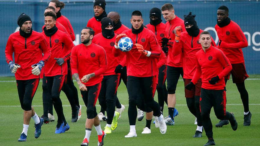 Ligue des champions : le PSG n'a plus le choix