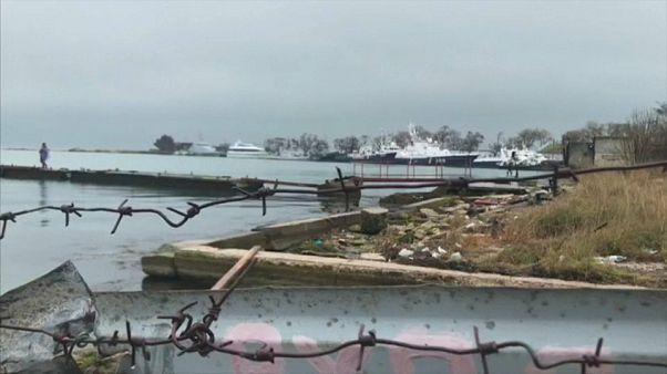 Crimea: cosa succederà ai marinai ucraini arrestati?