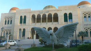ليبيا: قصر ملكي يتحول لمعرض للخط العربي والزخرفة الإسلامية