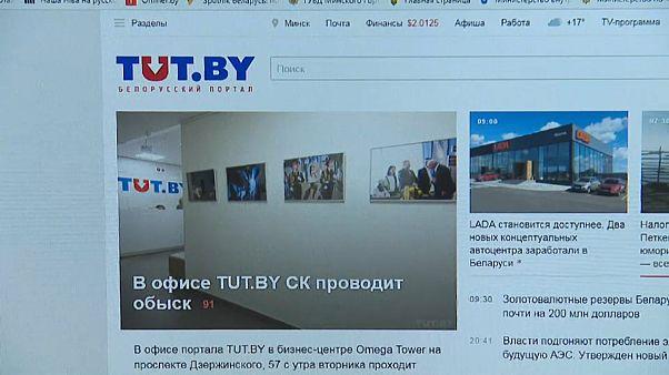 """""""Дело БелТА"""": с пятерых журналистов сняли уголовное обвинение"""