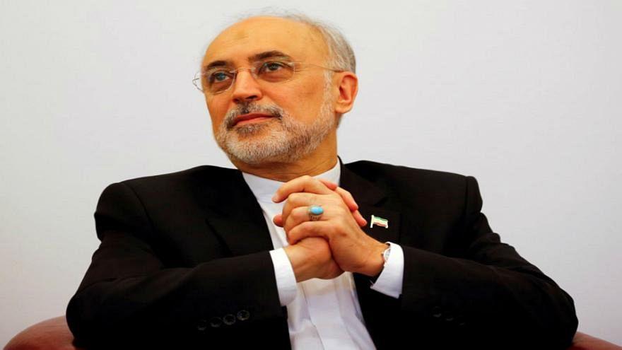 علي أكبر صالحي: الإتفاق النووي لن يخدم إيران إن لم نستطع بيع نفطنا