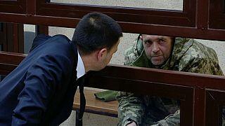 Bis zu 6 Jahre Haft drohen ukrainischen Soldaten