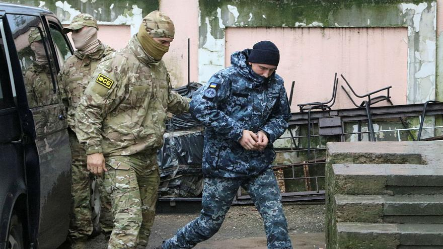 Trump 'may cancel' G20 talks with Putin over Ukraine