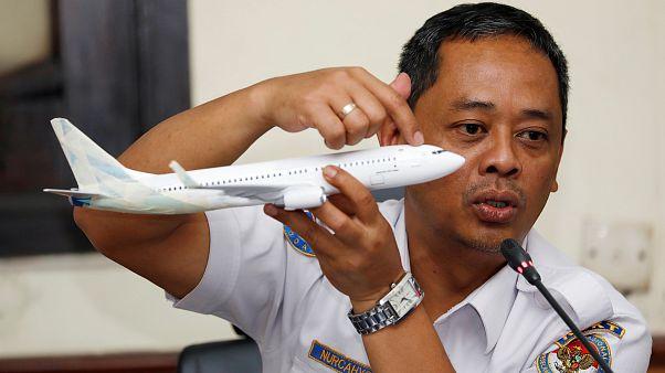 'Endonezya'da 189 kişinin ölümüne neden olan uçak uçuşa uygun değildi'