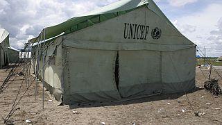 UNICEF: 1 milyon çocuk soğuk kış aylarını dışarıda geçirecek