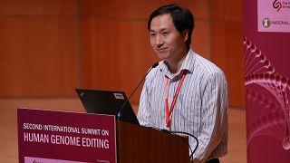 Çinli bilim insanından genetik tasarımlı bebek özrü
