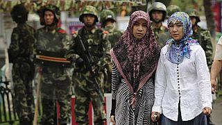 Çin'de işkence gören Uygur Türkü Tursun: Beni öldürmeleri için yalvardım
