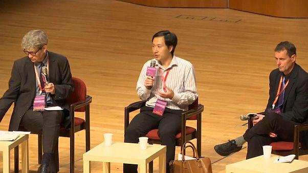 Cina, bambini geneticamente modificati: genetista interrompe i test