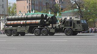 روسيا ستجهز القرم بالمزيد من صواريخ إس-400 الدفاعية
