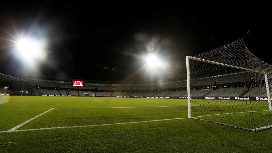 فريق كرة قدم إيرلندي في ورطة كبيرة بسبب تزوير وفاة لاعب إسباني