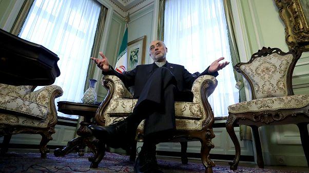 Salehi: Nükleer anlaşmayı kurtarabilirsek AB ile İran arasındaki işbirliği genişletilebilir