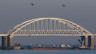 Guerra di parole: le accuse tra Mosca e Kiev