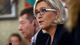 Assistants parlementaires : Marine Le Pen déboutée