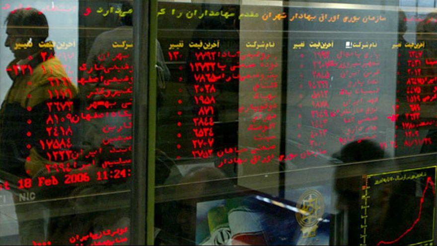 دلار در سراشیبی؛ سقوط بورس تهران مقدمه جهش دوباره ارز است؟