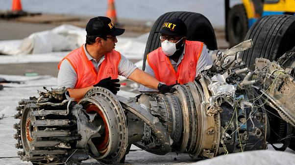 Крушение Boeing 737: ошибка пилота, механика или системы?