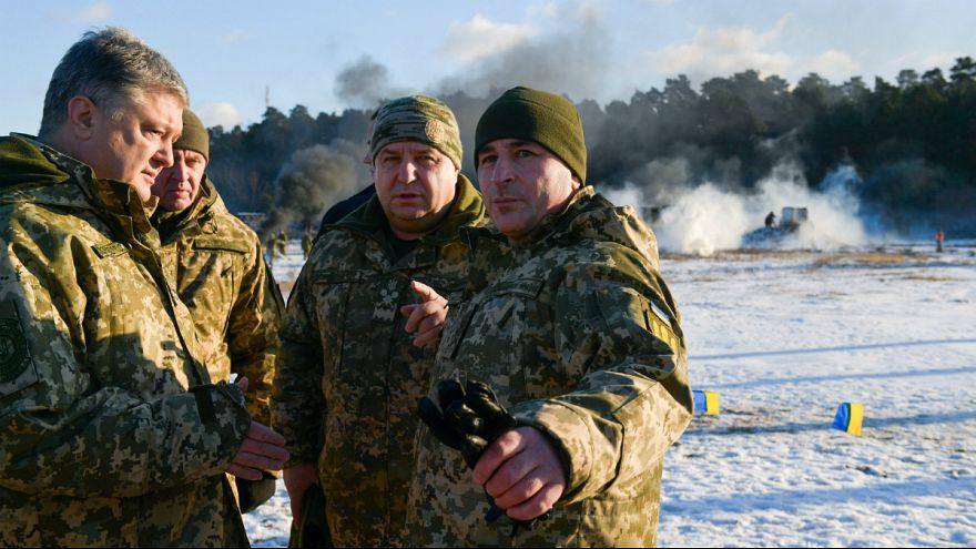 پوتین: تنش دریایی سناریوی رهبر اوکراین برای کسب محبوبیت است
