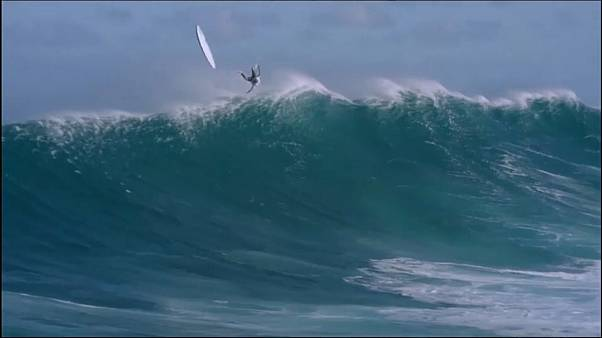 Billy Kemper, roi de Jaws