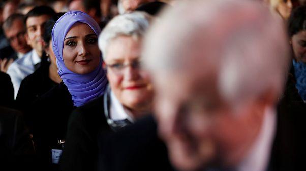 """Seehofer: """"Muslime gehören zu Deutschland"""""""