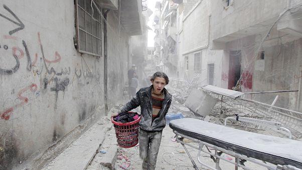 الأمم المتحدة تطالب سوريا بإعلان ما حدث لمن اختفوا وهم قيد الاحتجاز