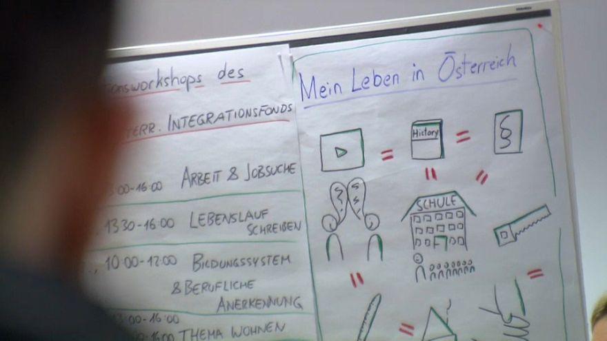Österreich plant weniger Sozialleistungen für Asylberechtigte