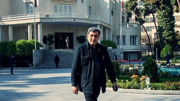 پس از تائید وزارت اطلاعات، حکم پیروز حناچی برای شهرداری تهران صادر شد