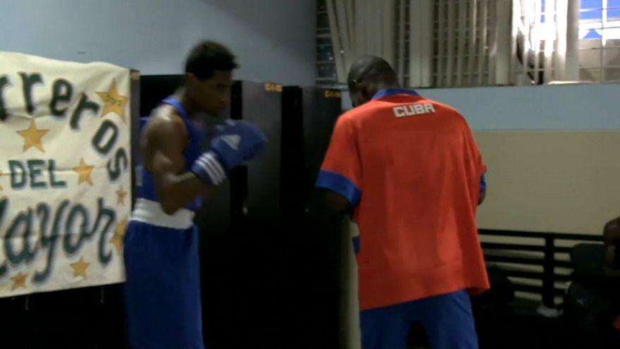 El boxeo cubano aspira a evitar el KO del COI y acudir a los Juegos de Tokio