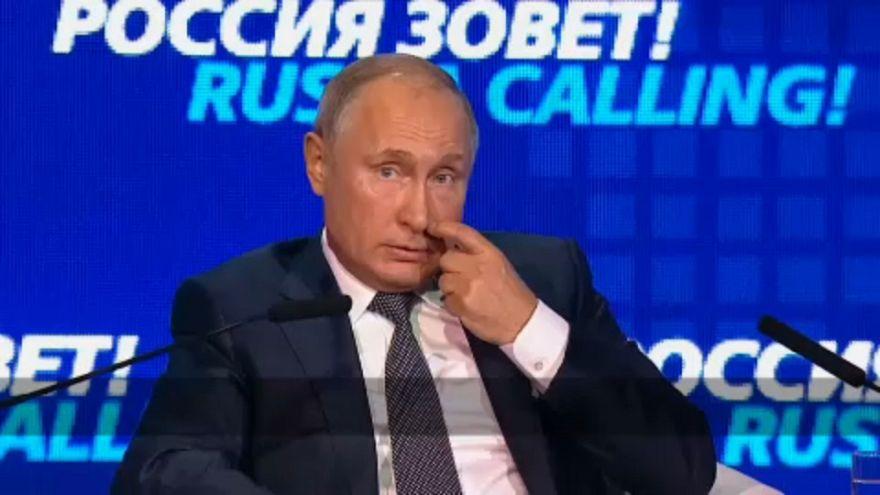 Putin, G20 zirvesi sırasında Prens Selman ile Kaşıkçı cinayetini görüşecek