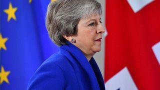 Un Brexit sin acuerdo sería un mazazo para la economía británica