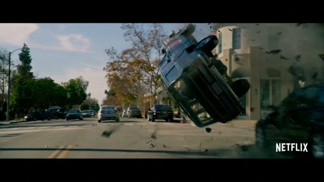 Sandra Bullock apuesta por el cine de terror