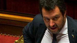 """Salvini, colpo di scena su patto globale migrazioni ONU: """"non firmiamo"""""""