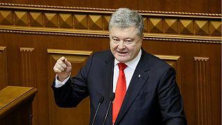 Ucraina: cos'è e come funziona la legge marziale