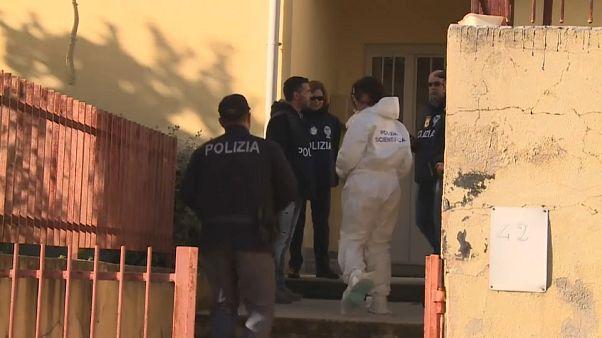 L'uomo fermato in Sardegna stava progettando un attacco chimico